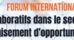 Forum international: les projets collaboratifs dans le secteur des MedTech, un gisement d'opportunités